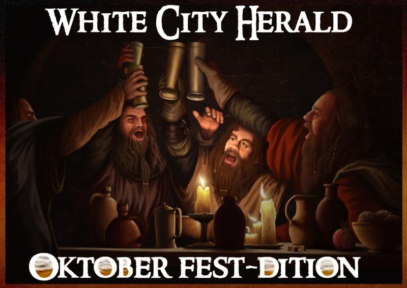 WCH n°8 : Oktober Fest-dition Festdi12