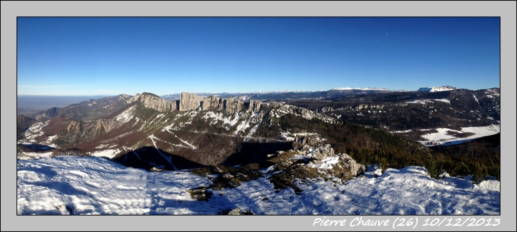 Baconnet vers Gresse en Vercors, un must ! Photo_14
