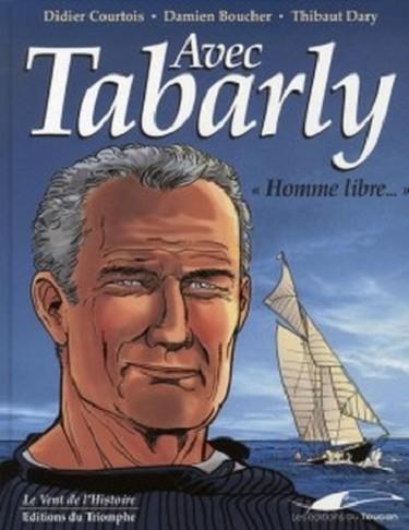 Tabarly: le film & 10ème anniversaire de son décès Avecta10
