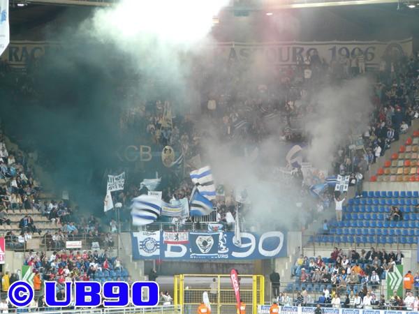 L2 / J.3 : Strasbourg - Bastia 1tifos10