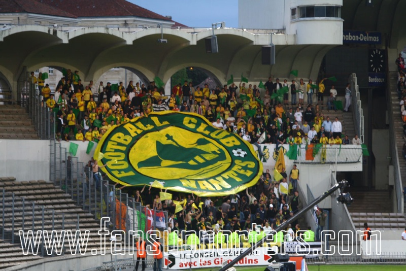L1 / J.3 : Bordeaux - Nantes Bordea14