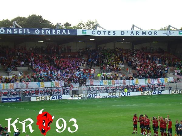 L2: Guingamp - Metz Eag20m19