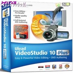 برنامج : Ulead VideoStudio 11.5 Plus برنامج تحرير و تقطيع و دمج الفيديو 84729910