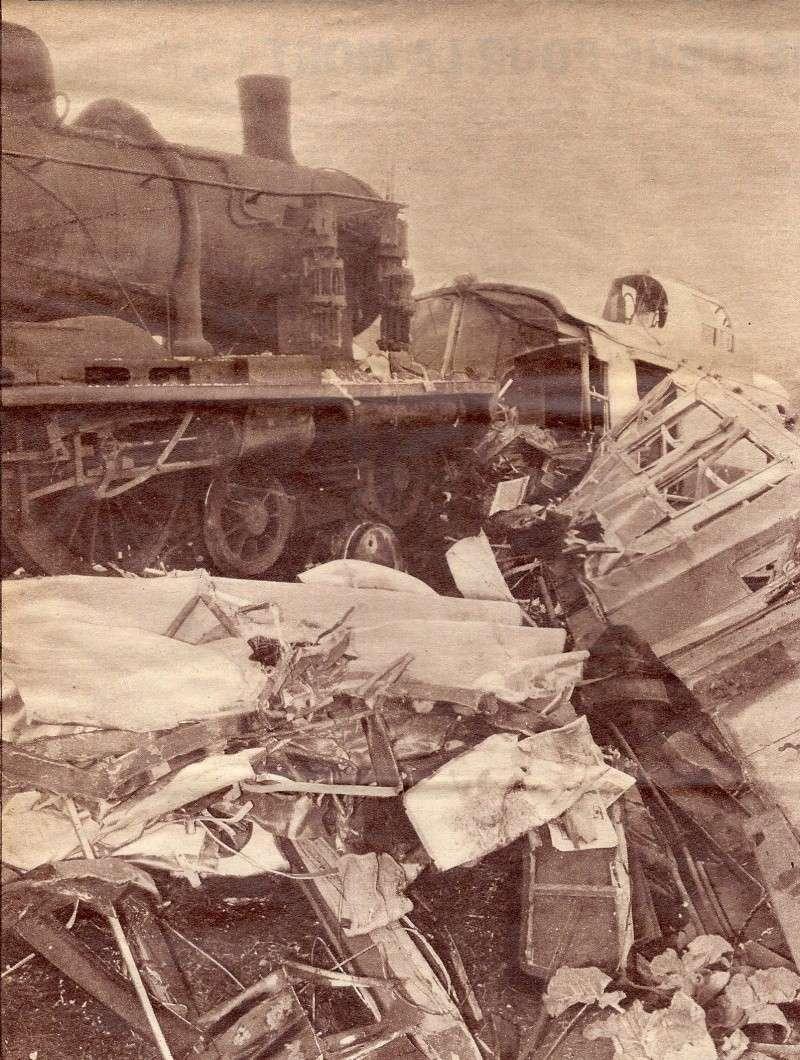 16 novembre 1957 - Catastrophe ferroviaire de Chantonnay 1957_c11