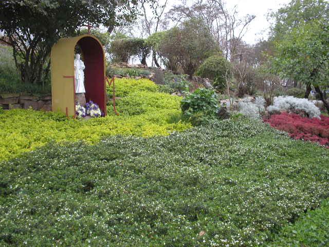 VIRGEN DE LOS TRES CERRITOS - SALTA - ARGENTINA P7160010