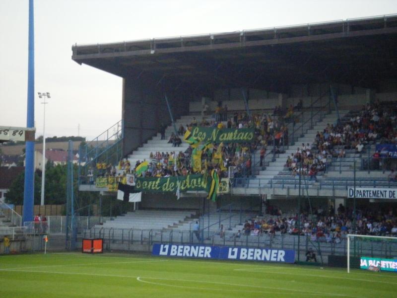 L1 / J.1 : Auxerre - Nantes 2008_010