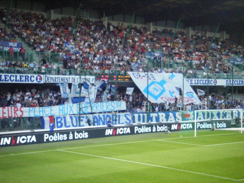 L1 / J.1 : Auxerre - Nantes 2008_013