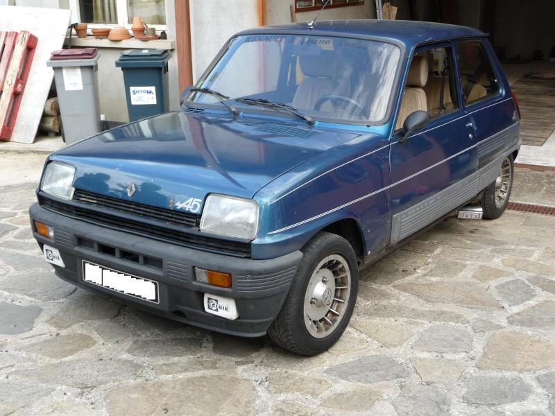 Ma  future 11 Turbo phase 2 P1010313