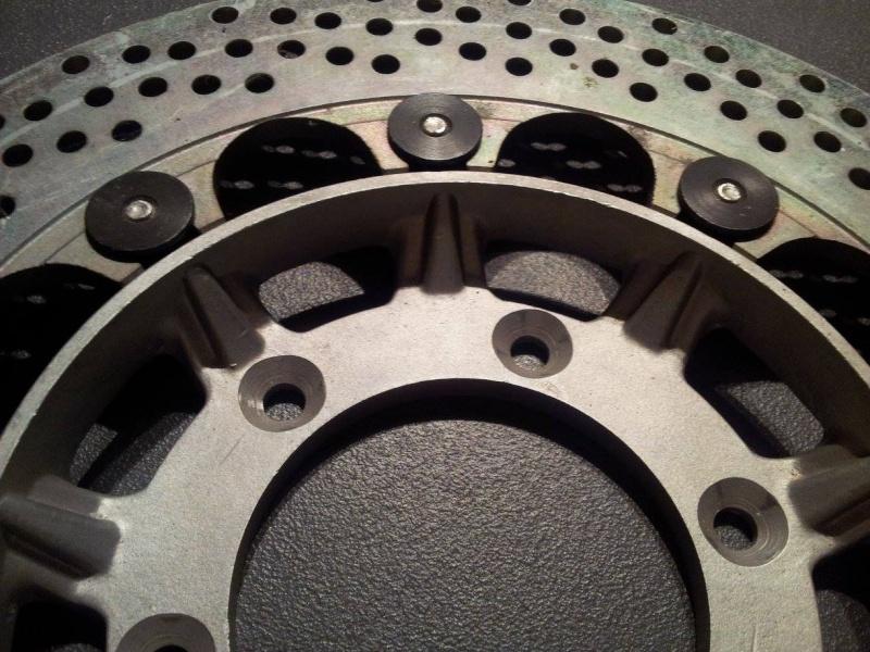 disques fonte suite 310