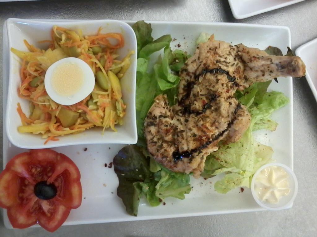 [Gastronomie] -> Huile d'olive Paradis, cuisinez... - Page 7 2013-112