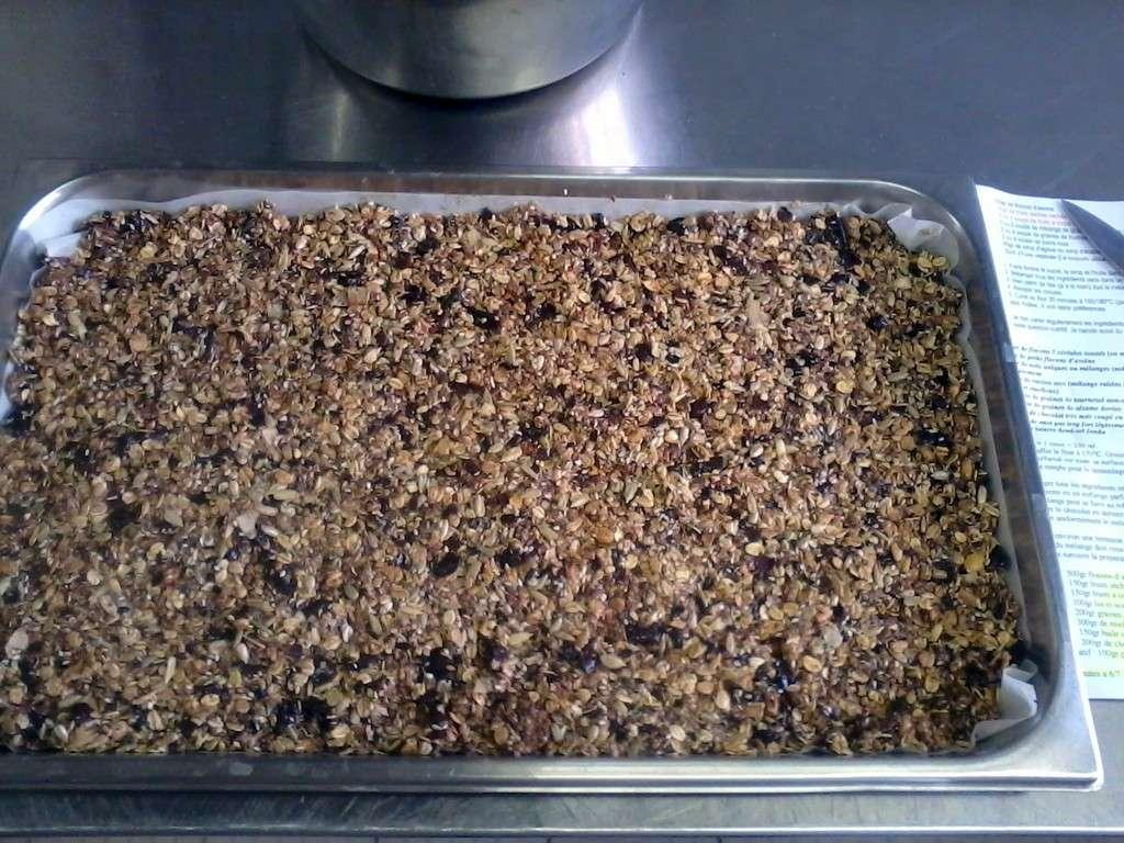 Barres cereales bio maison. Tn_20111
