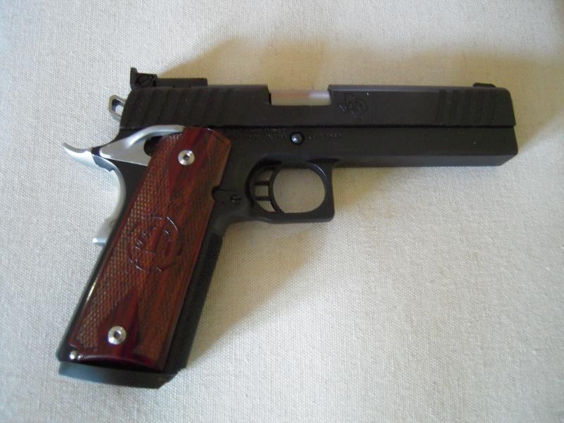 A VENDRE STI RANGEMASTER 9mm Para état neuf Dscn1012