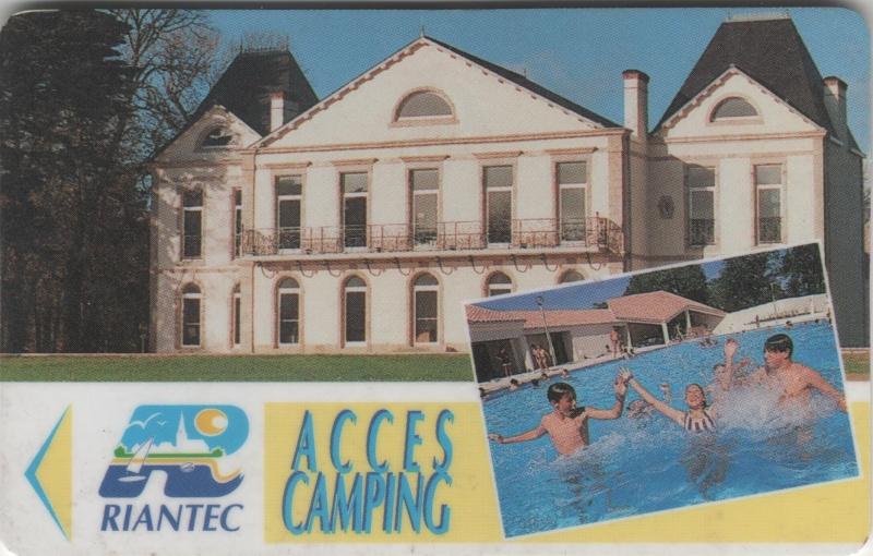 Acces Camping Riantec (56670) 00114