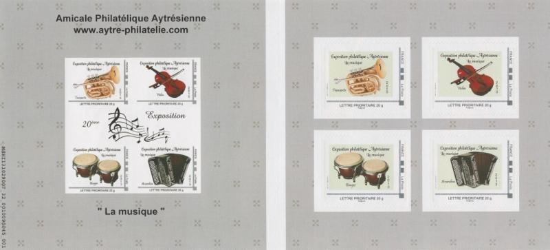 17 - Amicale Philatélique Aytrésienne 005_8011