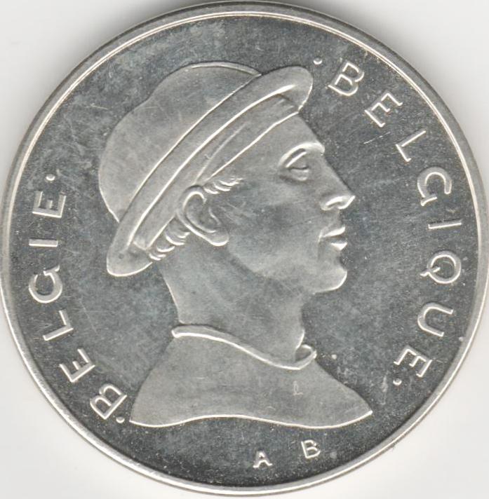 Euro Coffret Annuel Belge 00610