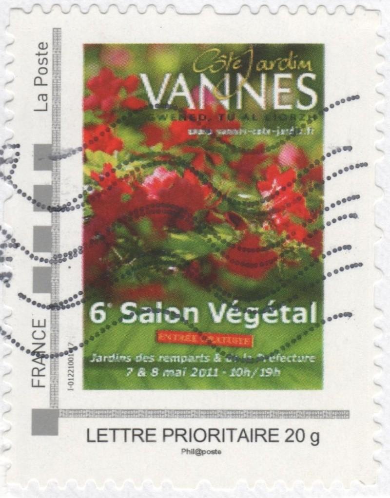 56 - Vannes - Salon Végétal 00613