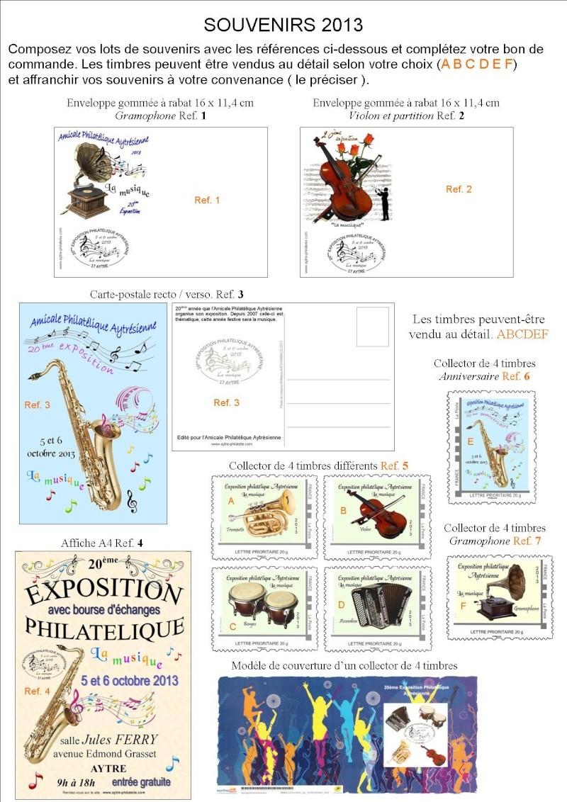 17 - Amicale Philatélique Aytrésienne 2-souv10