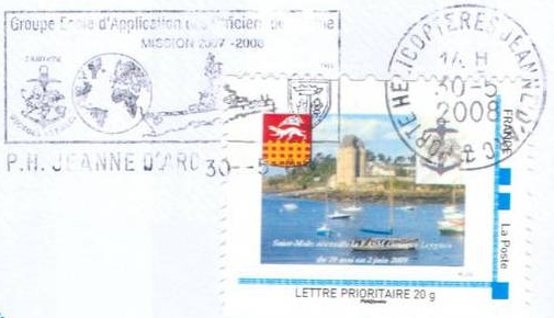 35 - Saint Malo - Georges LEYGUES 200811