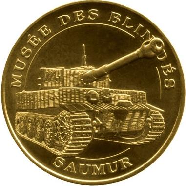 Saumur (49400) 49b10
