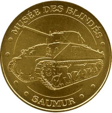 Saumur (49400) 49c10