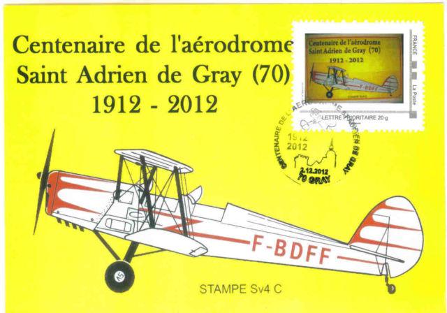 70 - Gray - Aéroport 7010