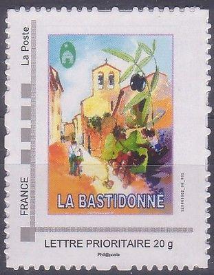 84 - La Bastidonne 8410