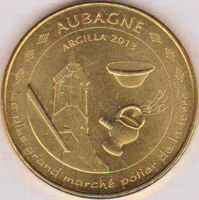 Aubagne (13400)  [UEED] Argill10