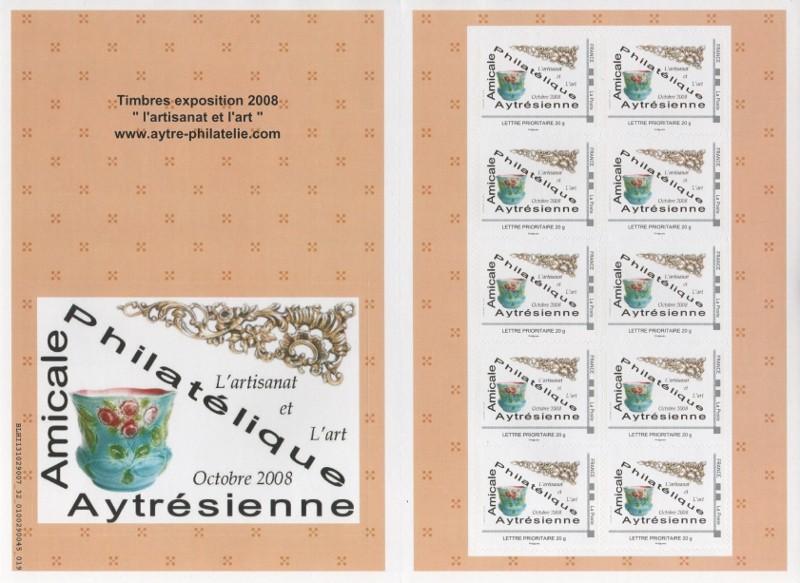 17 - Amicale Philatélique Aytrésienne Artisa10