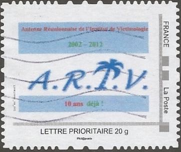 974 -- ARIV Artv10
