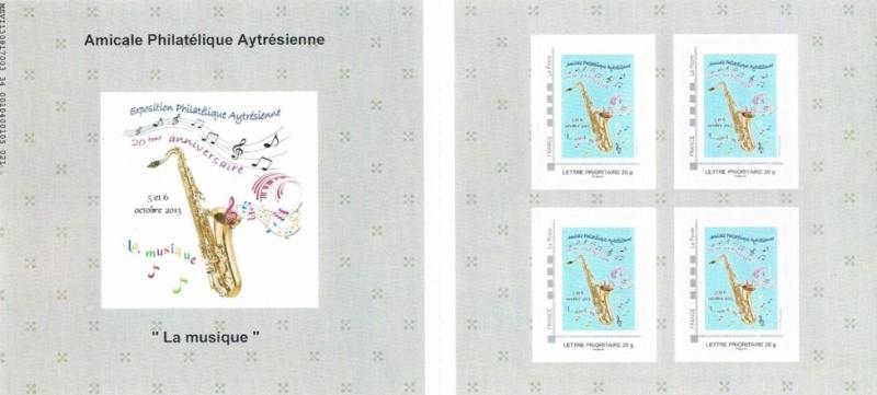 17 - Amicale Philatélique Aytrésienne Aytr10