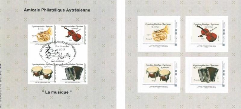 17 - Amicale Philatélique Aytrésienne Aytre11