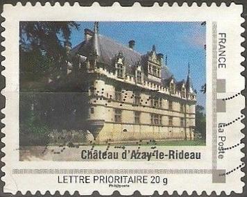 37 - Azay-le-Rideau - Chateau Azay10