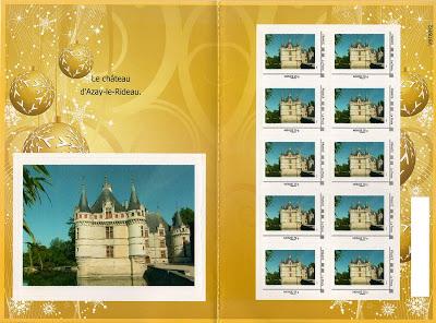 37 - Azay-le-Rideau - Chateau Azay_c10