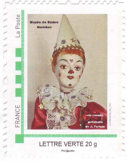 56 - Baden - Musée Baden10