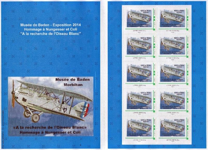 56 - Baden - Musée Baden210