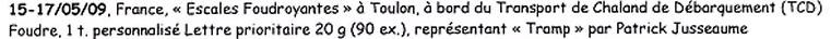 Foudre TCD Bd12