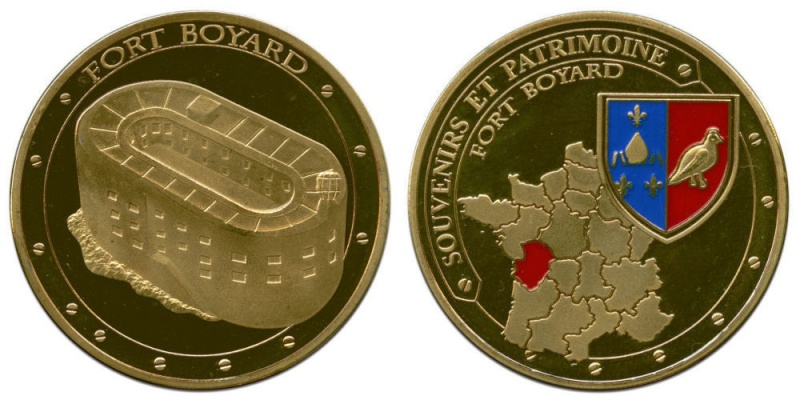 Ile d'Aix (17123)  [Fort Boyard] Boyard11
