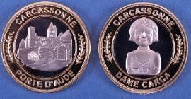 Carcassonne (11000) Carcas10