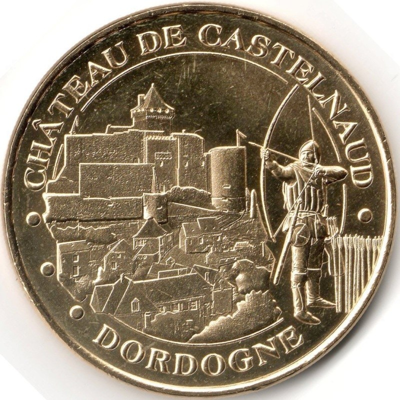 Castelnaud-la-Chapelle (24250)  [Château des Milandes] Castel11