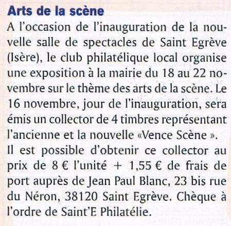 38 - Saint-Egreve  Cci28112