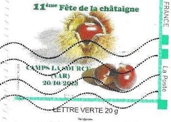 83 - Camps-La-Source - Fête de la Chataigne Chatai10