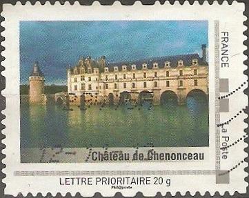 37 - Château de Chenonceau Chenon10
