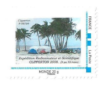 98799 - Clipperton Cl10