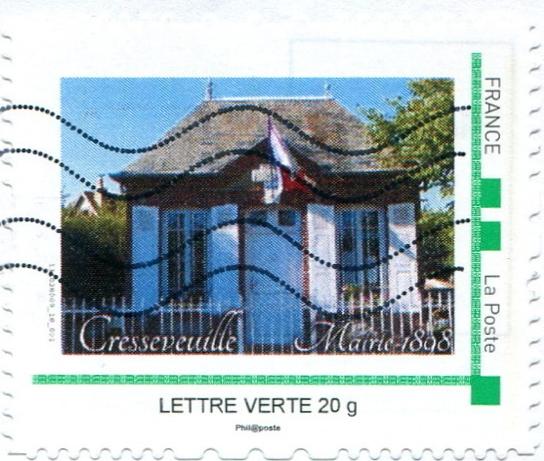 14 - Cresseveuille Cresse10