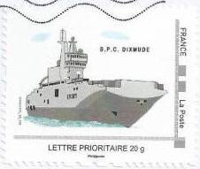 Dixmude B.P.C. L9015 Dixmud10