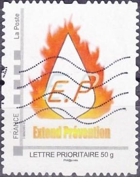 38 - Saint Agnin sur Bion - Extend Prévention   Ep10