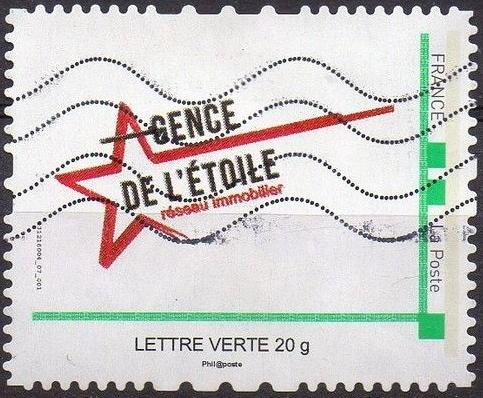 83 - La Seyne sur Mer  Etoile10