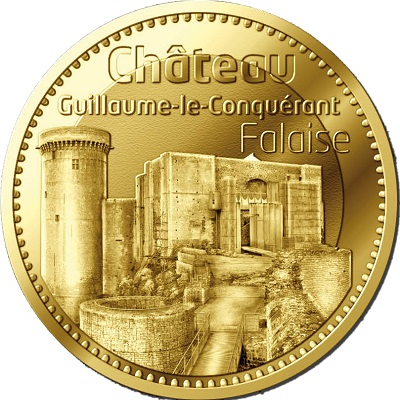 Falaise (14700) Falais10