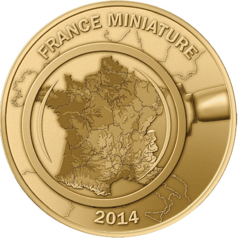 Elancourt (78990) [France Miniature UELK] France12