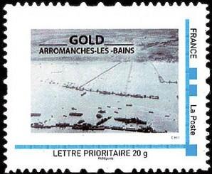 14 - Arromanches - Gold Beach Gold10